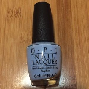 Opi the I's have it